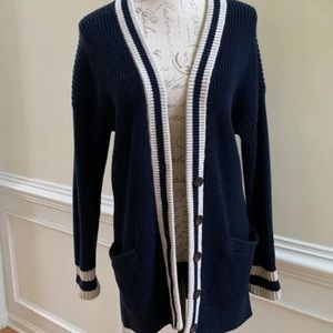 abercrombie and fitch women cardigan